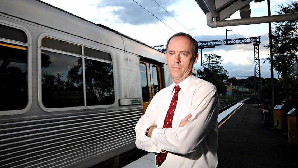 Sunshine Coast commuter advocate Jeff Addison said he would save about $320 a year.