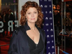 Don't call me grandma: Susan Sarandon