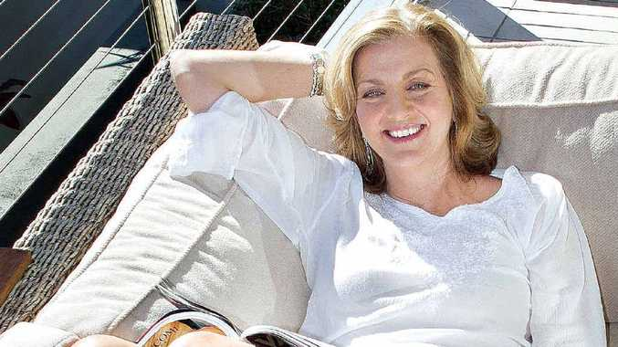Jean Kittson is proud to be menopausal.