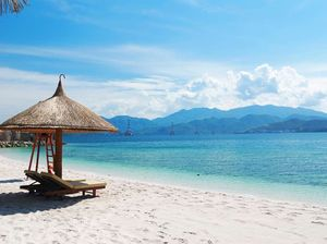 Forget Bali! Cheap flights creates new tourist hot spot