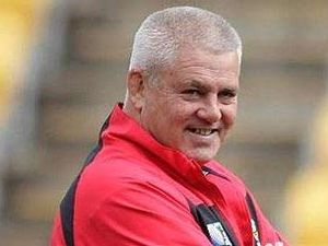 Gatland drops injury bomb