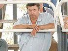 Abattoir owner Stuart Ramsey.