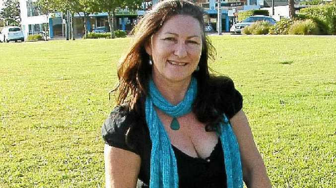 New Ballina twilight markets organiser Joni Teal is excited about the trial of the markets, which starts in December and will bring locally grown produce to Fawcett Park every week.