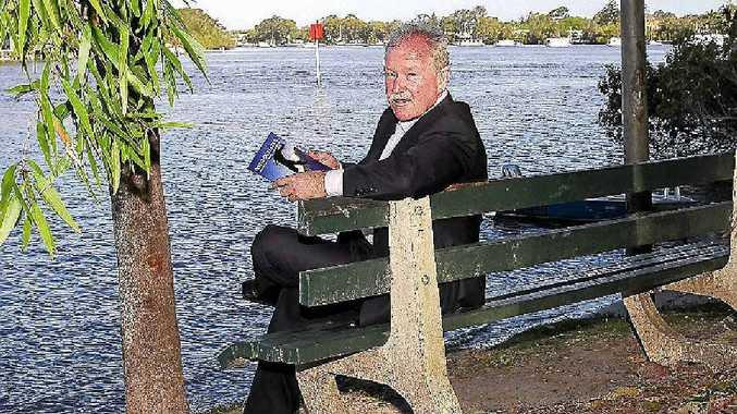 Sunshine Coast Destination Ltd CEO Steve Cooper said he wants to unite the tourism industry on the Coast.