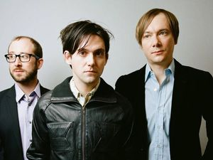 Bright Eyes announce sideshows