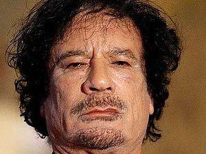 Gaddafi killed in Libya
