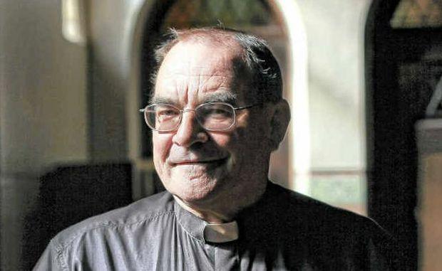 Fr Peter Jones, parish priest of St Patrick's Catholic Church South Grafton, will appear in court on December 13.