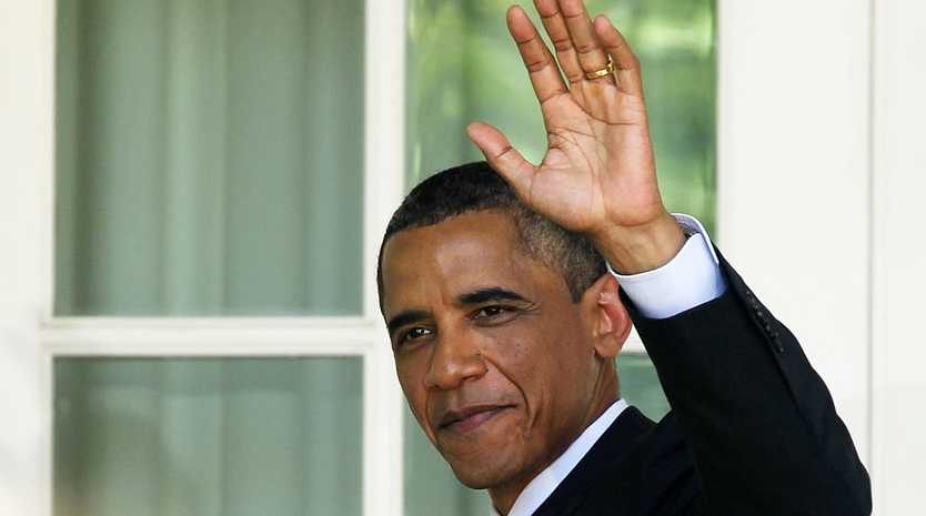 Barack Obama: US mid-term elections is just one factor expected to impact the economy.