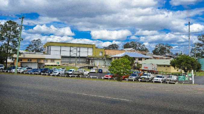 The closure of the South Grafton abattoir will impact on the Clarence Valley economy.