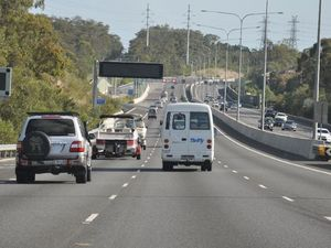 Qld drivers to get another traffic lane on Pacific Motorway