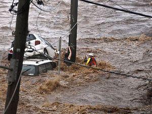 Flood photo a real winner