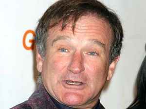 Robin Williams' son: We're doing OK