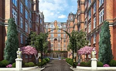 St Ermin's MGallery Hotel.