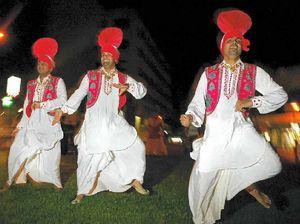 Community embraces Diwali festival