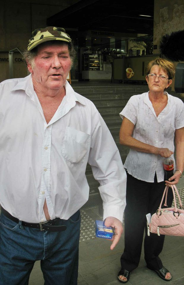 Gary Brennan, 58, and Linda Barbara Brennan, 56, from One Mile, have been found guilty of six counts of animal cruelty.