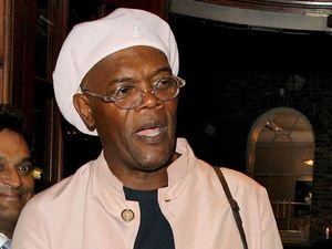 Samuel L. Jackson talks 'Django' role, 'Star Wars' future