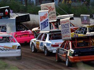 Speedway revs up