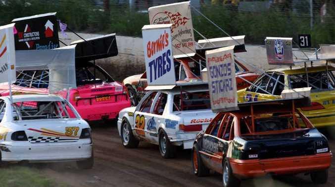 The Gladstone Speedway season kicks off at the Gladstone Showgrounds.