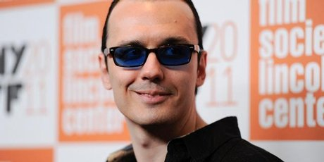 Convicted murderer Damien Echols.