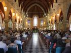 Fr Michael Hayes farewelled