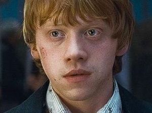 Harry Potter returns on JK Rowling website
