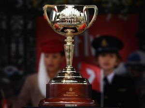 Five tips for the Melbourne Cup