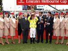 Emirates celebrates latest win