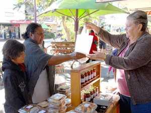 City centre markets could shut