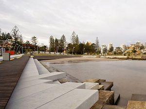 Tweed's new waterfront centrepiece