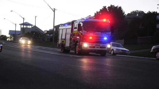 Firefighters have warned the public to always report in-house fires even if they are extinguished.