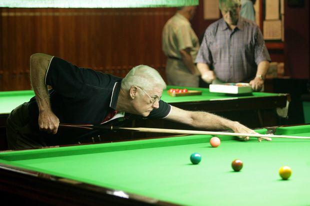 Bribie Island Snooker Club