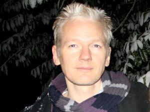 Assange asylum 'embarrassing'