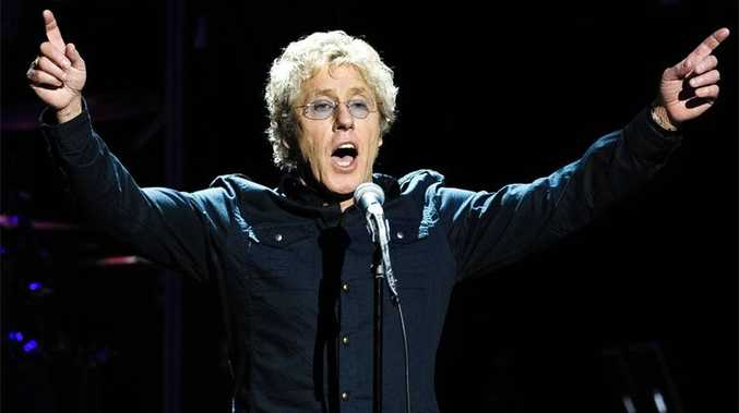 Roger Daltrey was set to perform The Who's rock opera Tommy at this year's Bluesfest, but had to pull out due to unforseen scheduling conflicts.