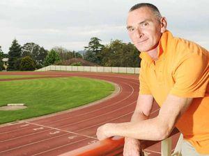Sprinter's move a blow to coach