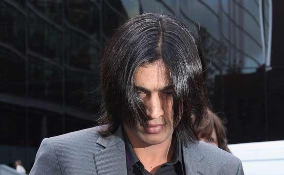 Mohammad Amir.