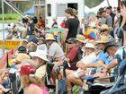 Thousands flock to Bundy Thunder