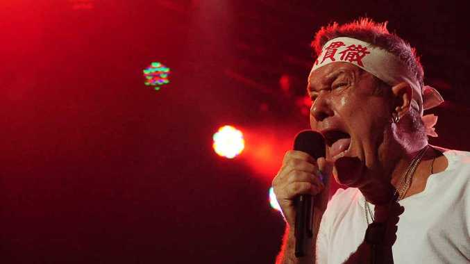 Jimmy Barnes will return to Coffs Harbour as part of the Red Hot Summer Tour.