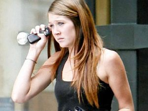 Teen mum in 140kmh cop chase