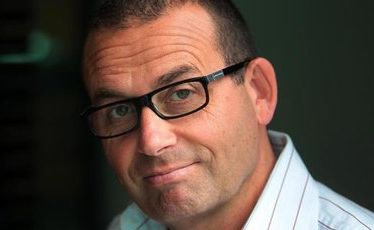 Paul Henry couldn't refuse Lachlan Murdoch's deal. Photo / Doug Sherring