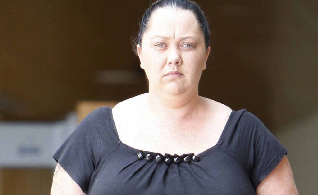 Nicole Heidi Hunwick, 31, received a suspended sentence after stealing from her employer.