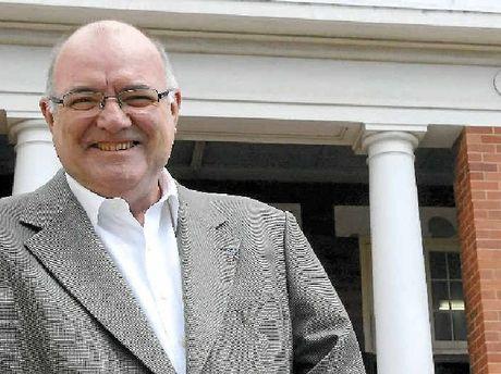 Corporate Accountants senior partner Bob Lamont.