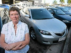 Courthouse parking chaos looms