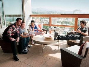 Will Entourage get a Hollywood ending?