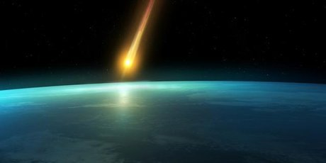 Some Hollywood films have featured asteroids in their tales of the end of the world.