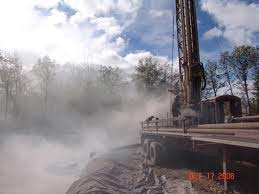 Recent studies suggest fracking increases the risk of earthquakes.