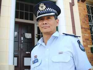 Officer keen to engage community