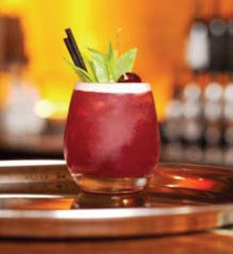 The POM Silly Season Cocktail