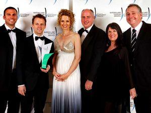Tourism operators win awards