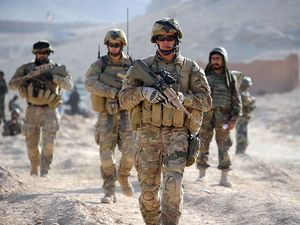 Aussies withdraw as Afghan army takes control of security