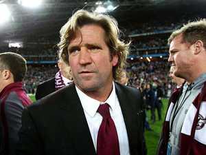 Des Hasler sacked